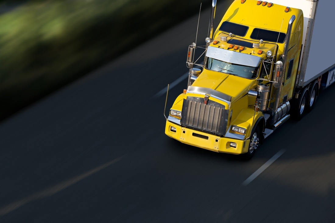 Trucking - Red Dot Corporation